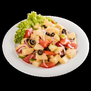salata orientala - botosani